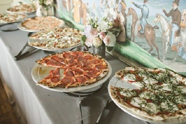 Pizza And Salad Buffet Near Me