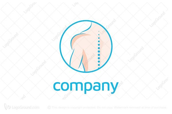 $150 Logo for sale: Physical Therapy Logo