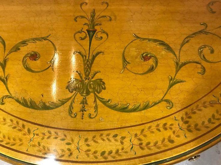 klasszicista bútor