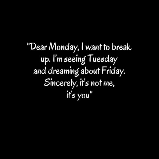 Humor Inspirational Quotes: Best 25+ Monday Humor Quotes Ideas On Pinterest