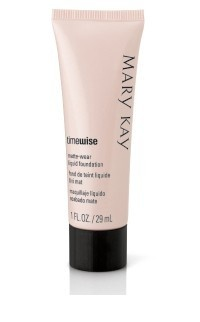 Liquid foundation  try it out   marykay.com/aishad