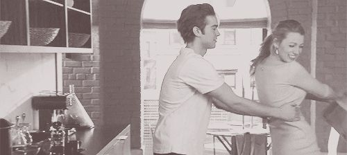 Serena and Nate>>>>
