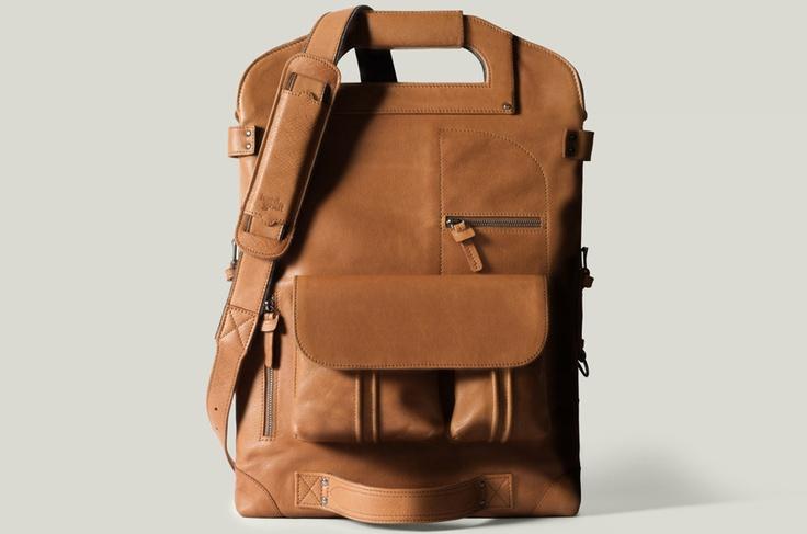 Hardy Graft-väska