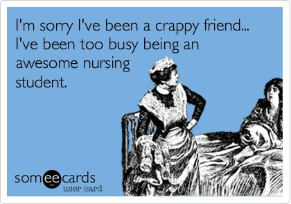 What They Don't Tell You About Nursing School