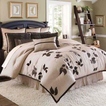 Best 30 Best King Size Bedding Sets Images On Pinterest King 400 x 300