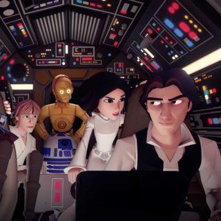 Announcement Trailer - Disney Infinity 3.0 Edition