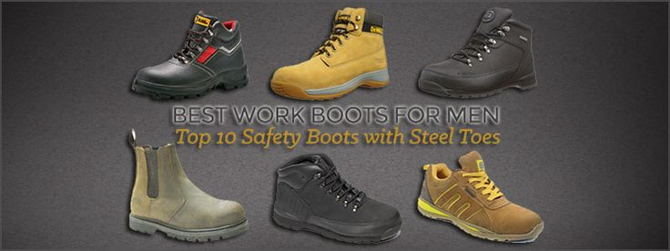 Are you looking to buy the best steel toe boots 2017? Congratulations because you have landed at the right place. Comfortable steel toe boots are used by professionals in the construction industry. These types of boots are famous among police officers, air force, army and navy officers too. The steel toe safety boots are famous …