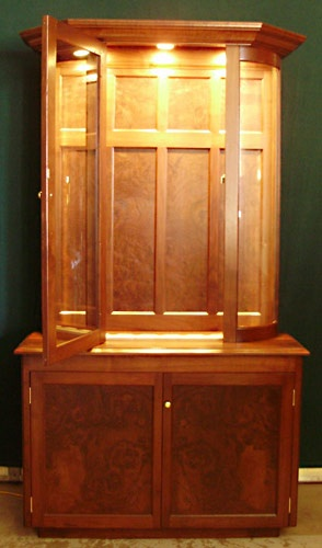 built in gun cabinet 29 best images about weapons cabinet on 12666