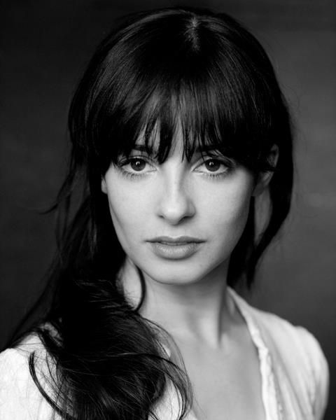 "LAURA DONNELLY CAST AS JENNY FRASER IN STARZ & SONY PICTURES TV'S ""OUTLANDER"""