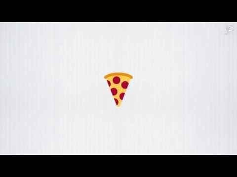 Pedido de pizza com apenas um emoji  é o vencedor de Titanium em Cannes Lions 2015