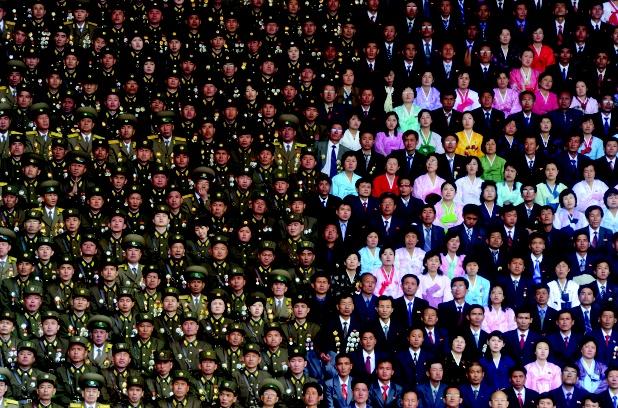 Guerre et paix en Corée du Nord | Métro
