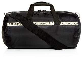 9cf75645c8e6 A.P.C. Maybelline Sport Duffel Bag