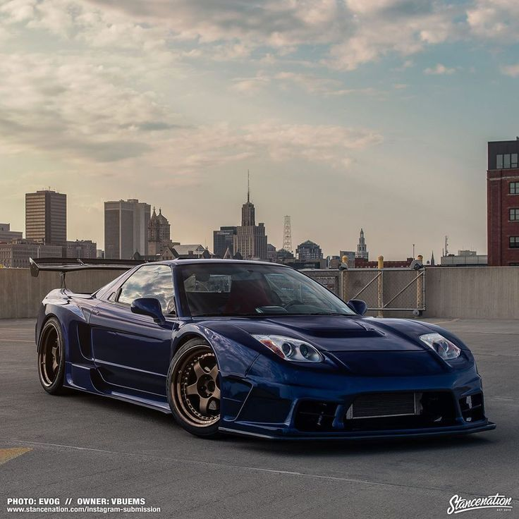 (Posts tagged stancenation) in 2020 Nsx