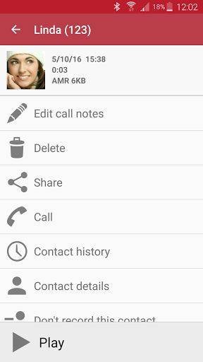 Automatic Call Recorder Pro v5.27 [Patched]   Automatic Call Recorder Pro v5.27 [Patched]Requirements:2.3 and upOverview:Automatic call recorder. In this ad free pro version you can automatically save calls from a contact and add comment to a recorded call.  Record any phone call you want and choose which calls you want to save. You can set which calls are recorded and which are ignored. Listen to the recording add notes and share it. Integration with Google Drive and Dropbox allows calls to…