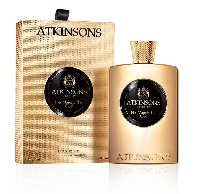 Her Majesty The Oud - Atkinsons 1799