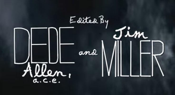 Addams Family fonts