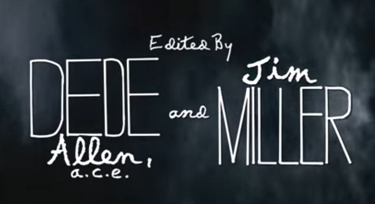 Addams Family fonts