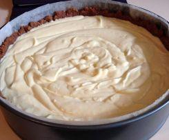 Easy-Peasy No-Bake Lemon Cheesecake by MsCat on www.recipecommunity.com.au