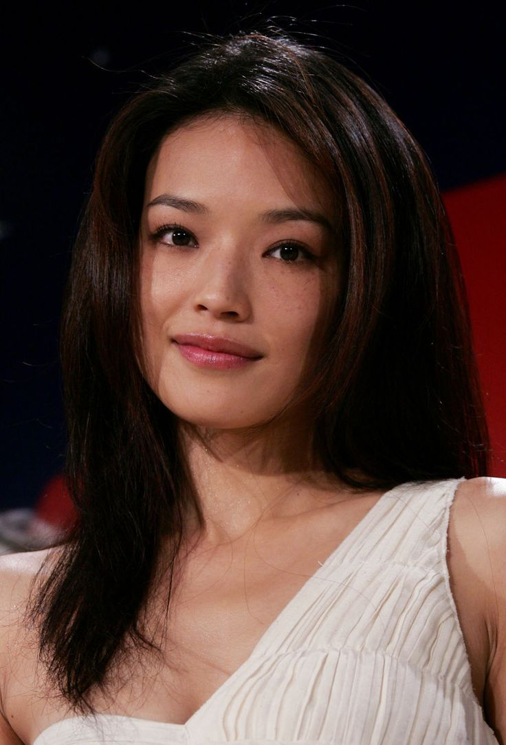 shu qi she is so pretty lin li hui chinese pinyin