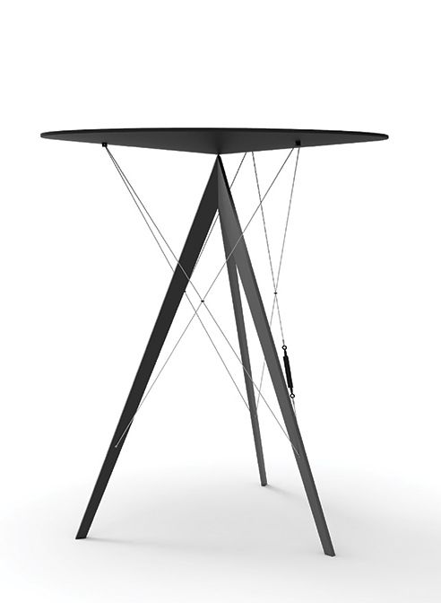 Tension Table | Designer: Choo Seongmin