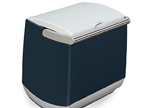 T25L car refrigerator home dual mini warm and cold refrigerated box portable fridge