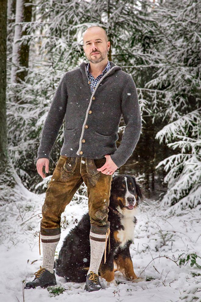 Meine Heimat Bayern Mens Outfits Art Of Man Lederhosen