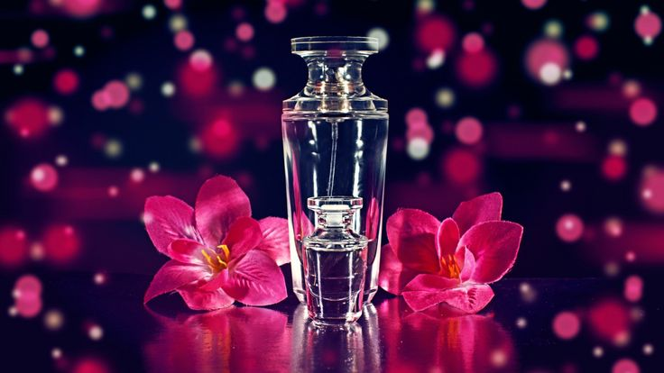Right way to Apply Perfume