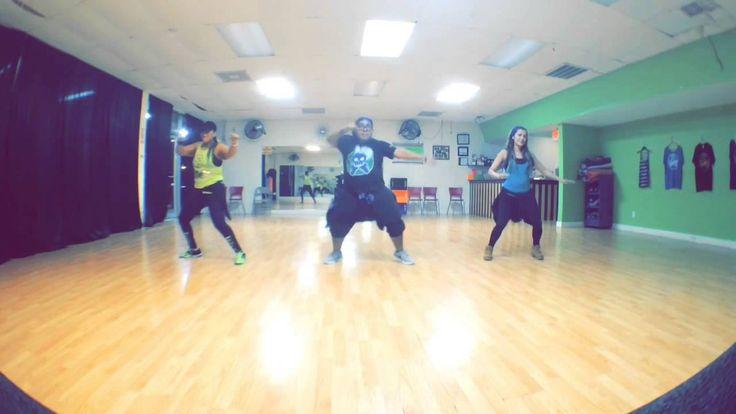 El Perdon- Nicky Jam & Enrique Iglesias ft Rene Arias Zumba