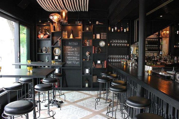 Le North End : un nouveau bar à huîtres dans Rosemont