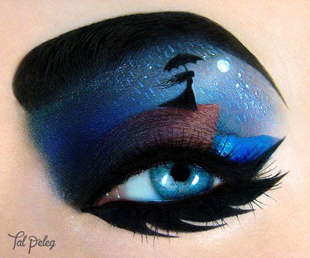 AD-Creative-Make-Up-Eye-Art-Tal-Peleg-13