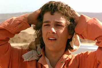 "Shia LaBeouf Said He's Not Proud Of ""Holes"""