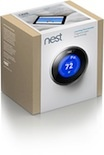 Just purchased this Thermostat for so many reasons! Looks so tech-cool, saves on utility bill, great reviews.