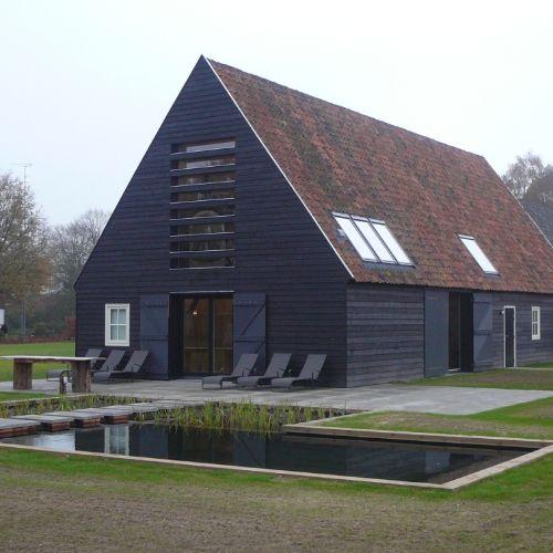Best 25 Modern Barn House Ideas On Pinterest