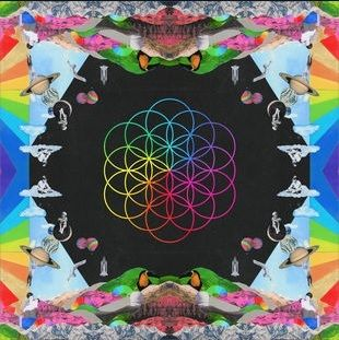 Free Download New Mp3: Album Coldplay - A Head Full of Dreams (2015)
