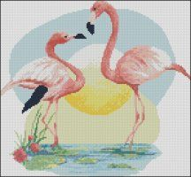 17 Best Images About Flamingos On Pinterest Flamingo Art