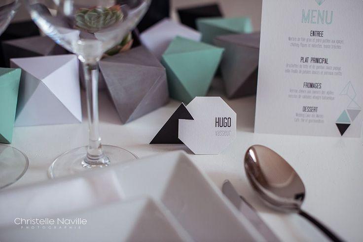Shooting inspiration mariage par la fabric / publié sur le blog withalovelikethat.fr