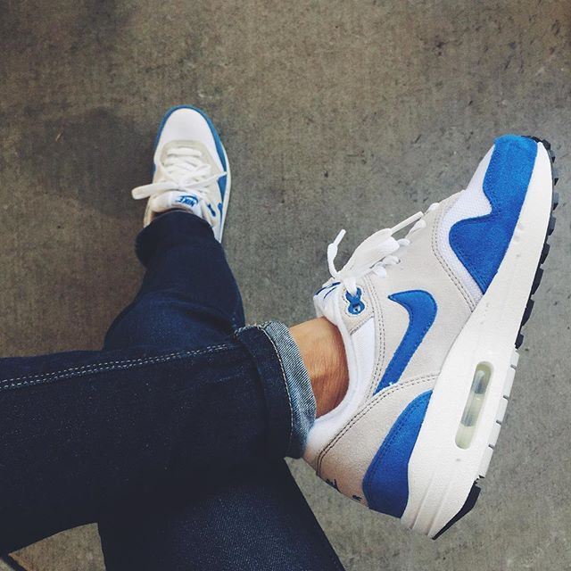 nouvelle cher quilibre pa - 1000+ ideas about Air Max 1 Femme on Pinterest | Air Max ...
