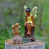 Garden Fairies & Garden Gnomes for Sale  
