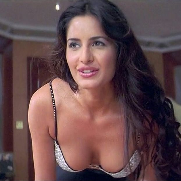 kaif boobs katrina