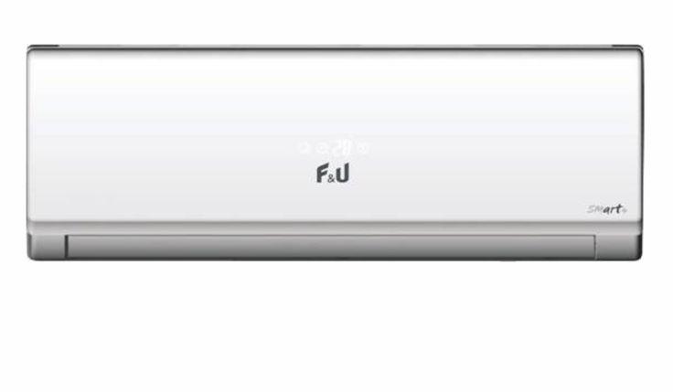 Τοίχου Inventer 18000btu : ΚΛΙΜ.F&U FVIN-18088 18.000 BTU/H INVERTER SET