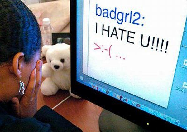 Cyber bullying is defined as willful and repeated harm inflicted through the use of computers, cell phones, and other electronic devices. Also it affects children of all ages.