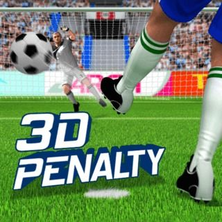 3D Penalty - http://www.funtime247.com/sports/3d-penalty/ - Score as many points as you can in this thrilling 3D penalty shootout!