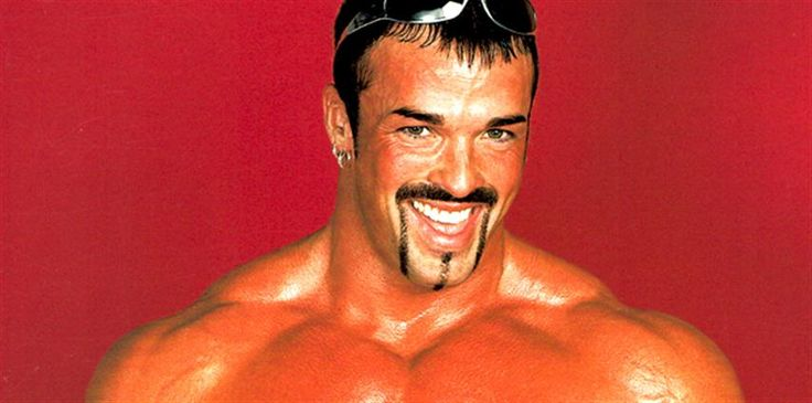 Buff Bagwell Signs Adult Film Deal - StillRealToUs.com