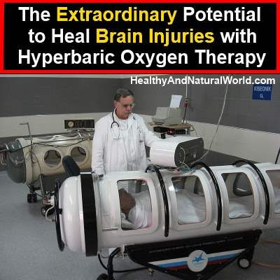 hyperbaric oxygen and brain trauma Hyperbaric oxygen for treatment of stroke & traumatic brain injuries by david a steenblock, bs, ms, do oxygen is mother nature's most natural drug, most important nutrient and the element most essential to life.