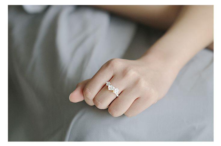 Вишни ветви деревьев подвеска женщины колье ожерелье посеребренные, средний купить на AliExpress