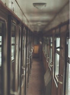"""AnironDreams: Train Ride: Click to read poem. A train ride through memories. Some good, some not so much. """"I have a train, a fearsome old green thing, clanging, crumbling, crushing, clawing; steel and stone"""""""