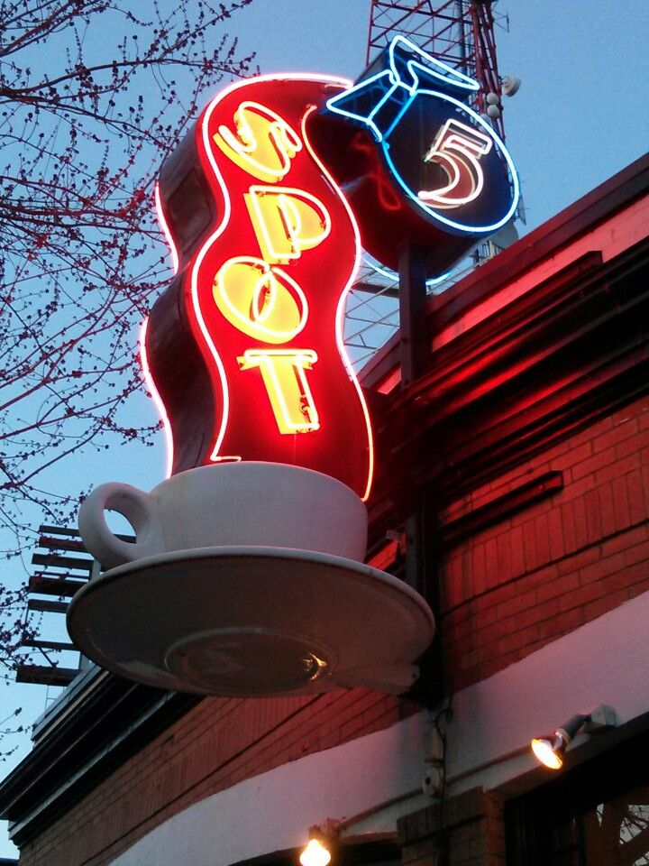 This funky breakfast spot keeps things interesting with ever-changing witty themed menus and decor. Enjoy some great Seattle coffee and don't forget to try the hash browns!