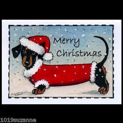 Happy Holidays!!: Christmas Cards, Christmas Dachshunds, Doxie S, Holidays Dachshund, Dachshund Teckel, Cards Doxies, Wiener Dogs, Holidays Christmas