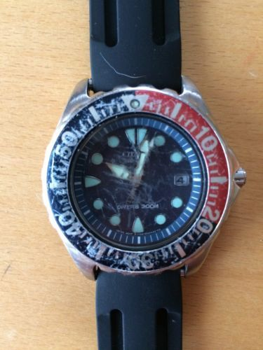 Citizen eco #drive diver #divers #diving scuba watch  ,  View more on the LINK: 	http://www.zeppy.io/product/gb/2/222367143903/
