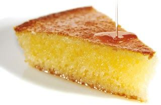 Ravani is a semolina flour cake with plenty of syrup poured over it. It is a traditional dessert which you can find in various regions of Gr...